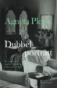 Dubbelporträtt : en roman om Agatha Christie oc
