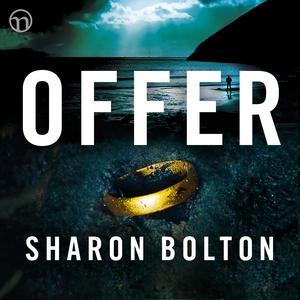 Offer (ljudbok) av Sharon Bolton