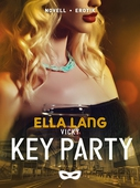 Vicky: Key party