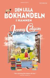 Den lilla bokhandeln i hamnen (e-bok) av Jenny
