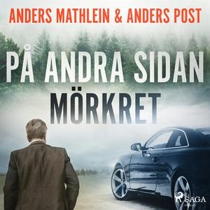 På andra sidan mörkret (ljudbok) av Anders Math