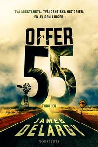 Offer 55 (e-bok) av James Delargy