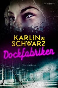 Dockfabriken (e-bok) av Åsa Schwarz, Lena Karli