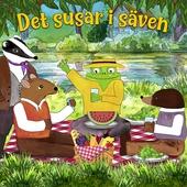 Det susar i säven - Samling