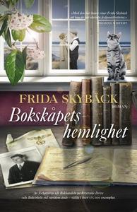 Bokskåpets hemlighet (e-bok) av Frida Skybäck