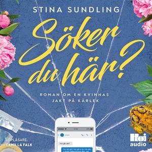 Söker du här? (ljudbok) av Stina Sundling