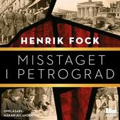 Misstaget i Petrograd
