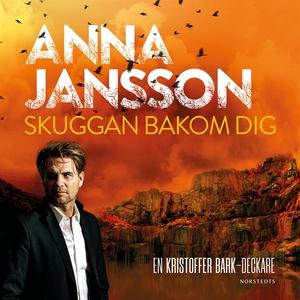 Skuggan bakom dig (ljudbok) av Anna Jansson