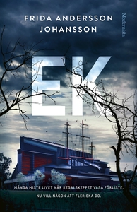 Ek (e-bok) av Frida Andersson Johansson