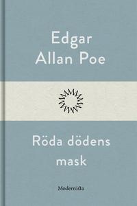 Röda dödens mask (e-bok) av Edgar Allan Poe