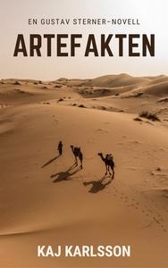 Artefakten (e-bok) av Kaj Karlsson