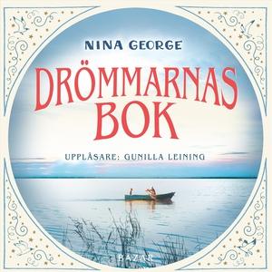 Drömmarnas bok (ljudbok) av Nina George
