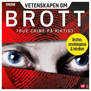 Vetenskapen om brott (ljudbok) av Orage Forlag