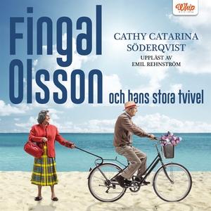 Fingal Olsson och hans stora tvivel (ljudbok) a