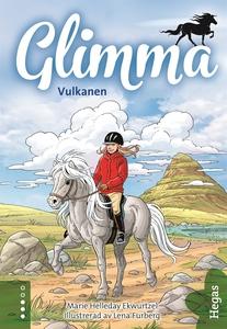 Vulkanen (e-bok) av Marie Helleday Ekwurtzel
