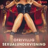 Ofrivillig sexualundervisning