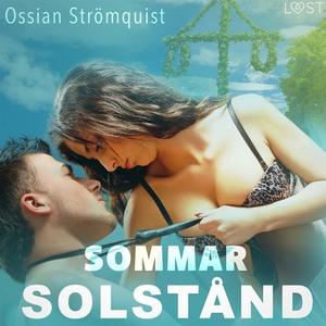 Sommarsolstånd - erotisk novell (ljudbok) av Os