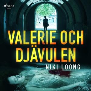 Valerie och Djävulen (ljudbok) av Niki Loong