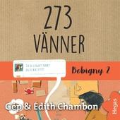 Bobigny - 273 vänner