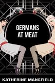 Germans At Meat