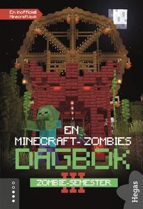 Zombie-semester (e-bok) av Zack Zombie