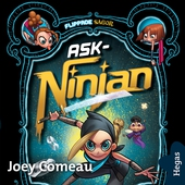 Ask-Ninjan
