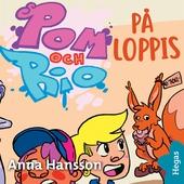 Pom och Rio - På loppis