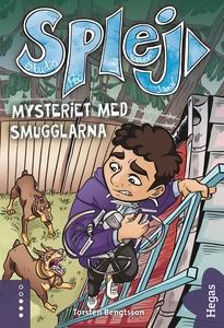 Splej - Mysteriet med smugglarna (e-bok) av Tor