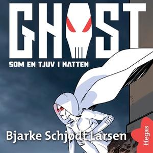 GHOST - Som en tjuv i natten (ljudbok) av Bjark