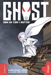 GHOST - Som en tjuv i natten (e-bok) av Bjarke