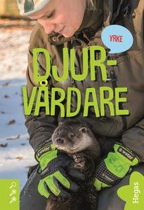 Utforskaren: Djurvårdare (e-bok) av