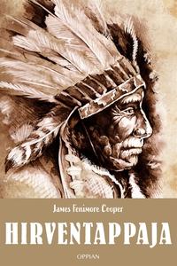 Hirventappaja (e-bok) av James Fenimore Cooper