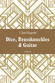 Dice, Brassknuckles & Guitar