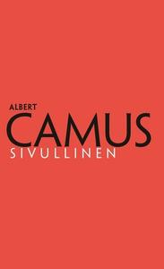 Sivullinen (e-bok) av Albert Camus