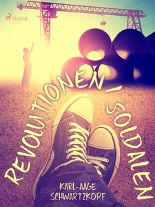 Revolutionen i Soldalen (e-bok) av Karl-Aage Sc