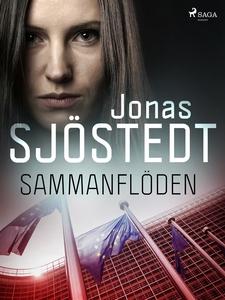 Sammanflöden (e-bok) av Jonas Sjöstedt