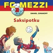 FC Mezzi 3 - Saksipotku