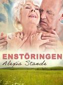Enstöringen - erotisk novell