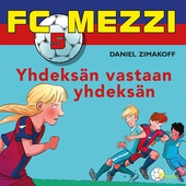 FC Mezzi 5 - Yhdeksän vastaan yhdeksän