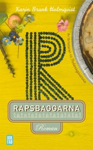 Rapsbaggarna (e-bok) av Karin Brunk Holmqvist