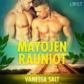 Mayojen rauniot - eroottinen novelli