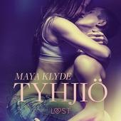 Tyhjiö - eroottinen novelli