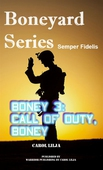 Boneyard 3- Call of duty, Boney
