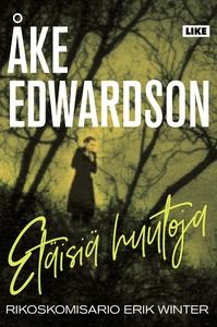 Etäisiä huutoja (e-bok) av Åke Edwardson