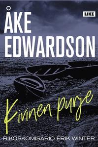 Kivinen purje (e-bok) av Åke Edwardson