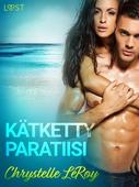 Kätketty paratiisi - eroottinen novelli