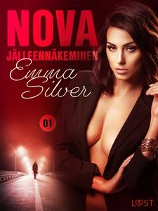 Nova 1: Jälleennäkeminen - eroottinen novelli (