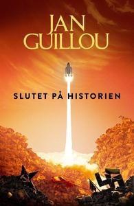 slutet på historien (e-bok) av Jan Guillou
