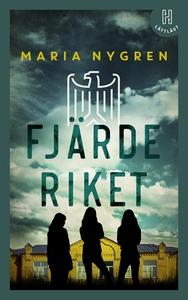 Fjärde riket (lättläst) (e-bok) av Maria Nygren