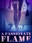 A Passionate Flame - Erotic Short Story